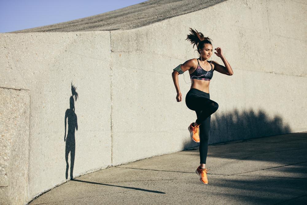 ورزش برای افزایش وزن