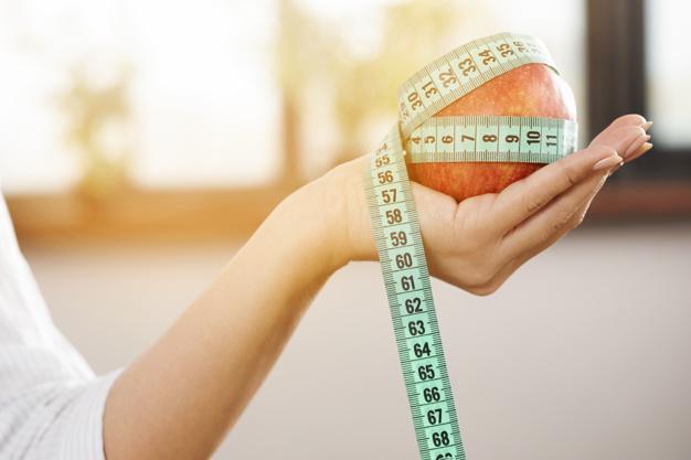 تاثیرات کاهش وزن
