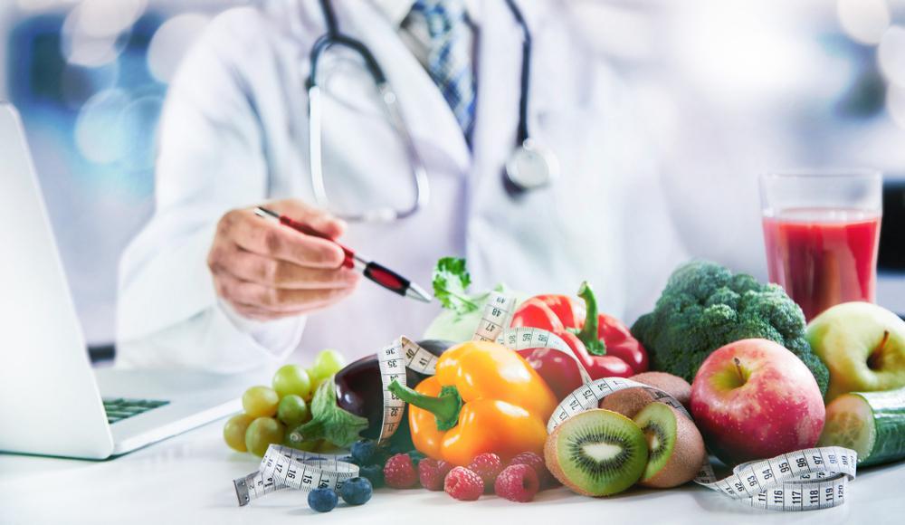 رژیم تخصصی چاقی