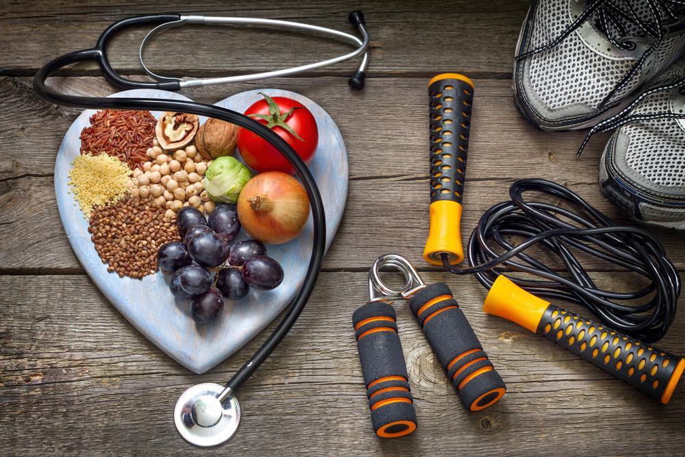 رژیم و کاهش وزن با دوکان
