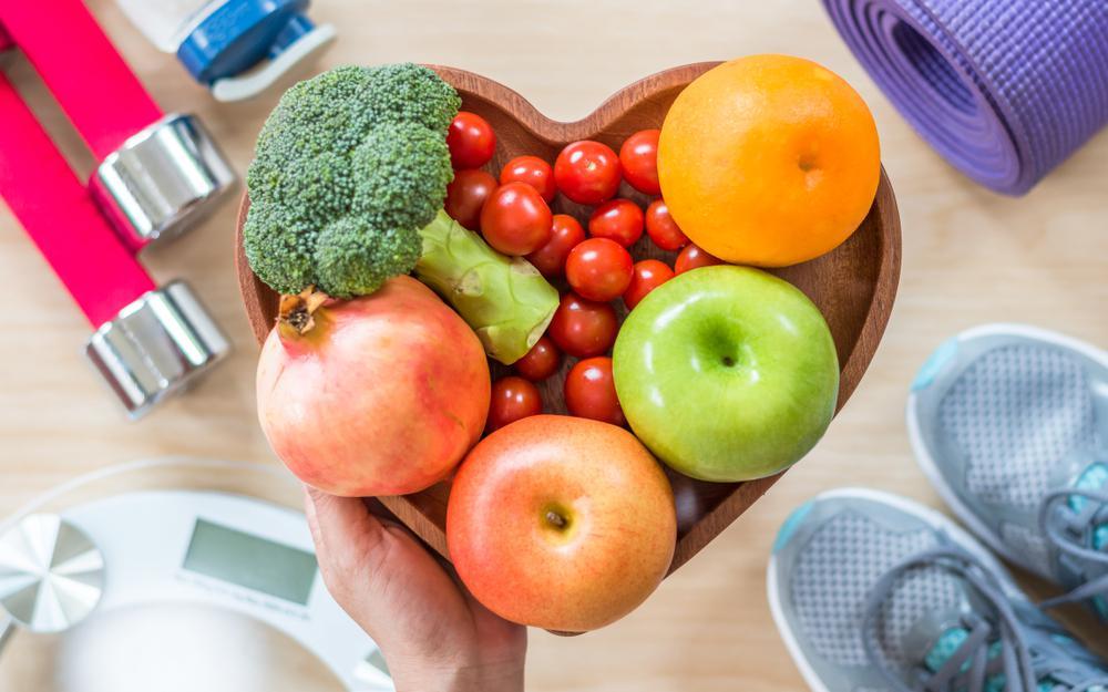 کاهش وزن و لاغری