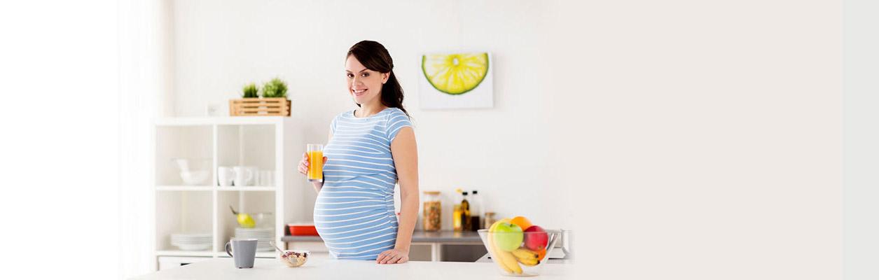 رژیم درمانی بارداری دکتر یحیی پاسدار