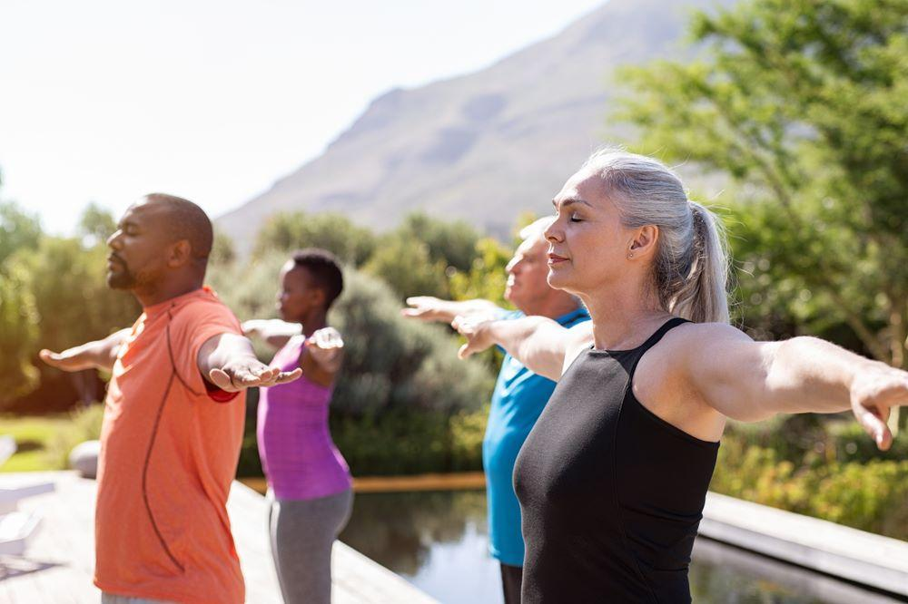 فعالیت بدنی برای کاهش bmi