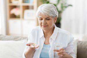 موارد مصرف مولتی ویتامین مینرال