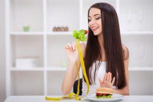 رژیم غذایی بدون کربوهیدرات