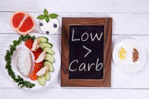 رژیم لوکرب برای دیابت نوع 2