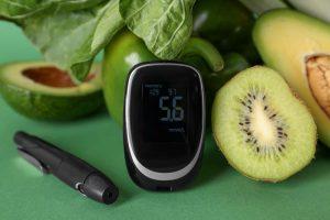 کنترل دیابت نوع 2