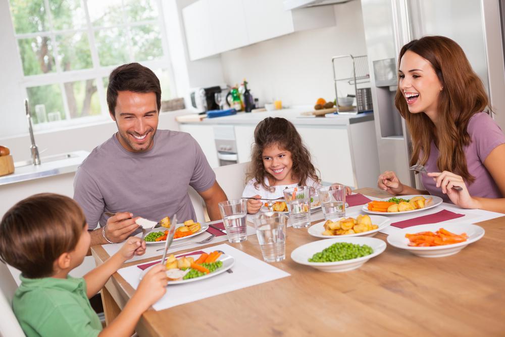 بهترین زمان غذا خوردن برای کاهش وزن سریع در وعده شام