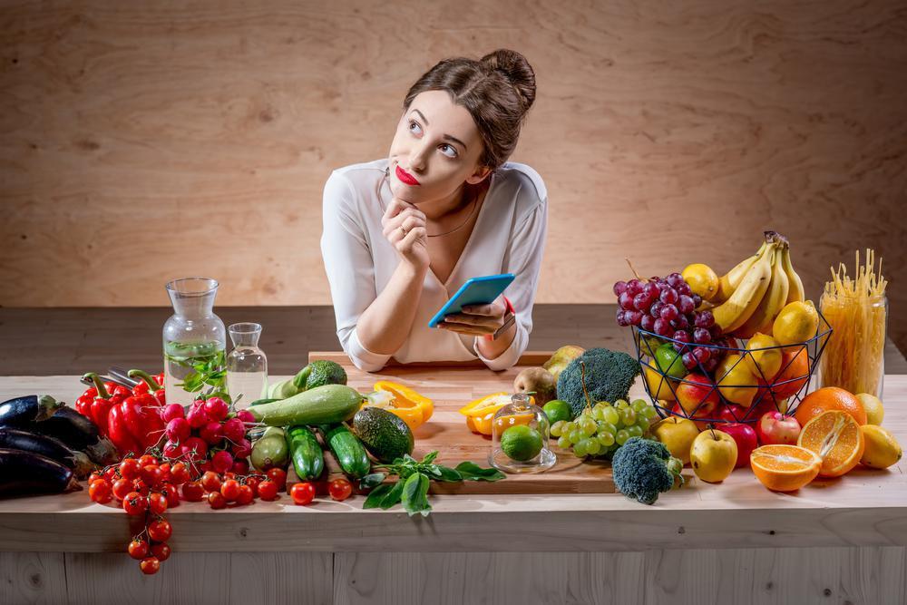 آشنایی با کالری بدن افراد با توجه به سن و فعالیت