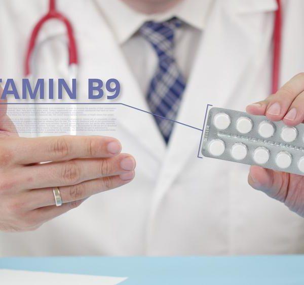 ویتامین B9 چیست