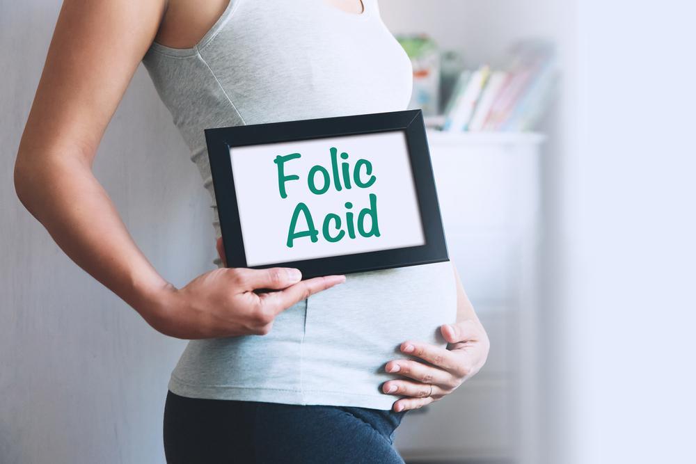 چرا ویتامین اسید فولیک در زمان بارداری حیاتی است
