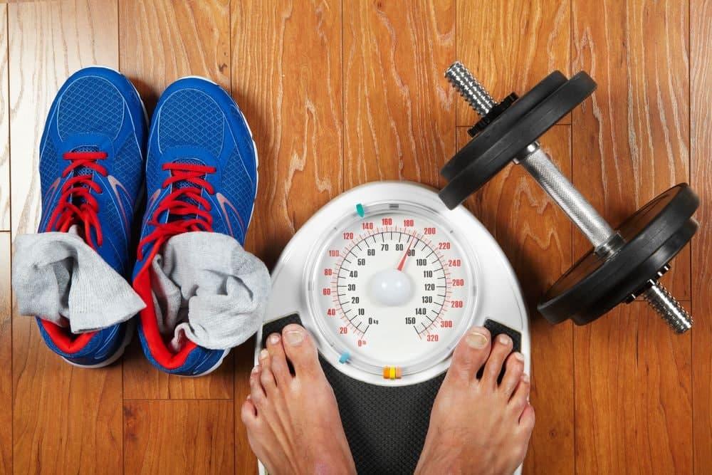 آنابولیک برای لاغری در ورزش