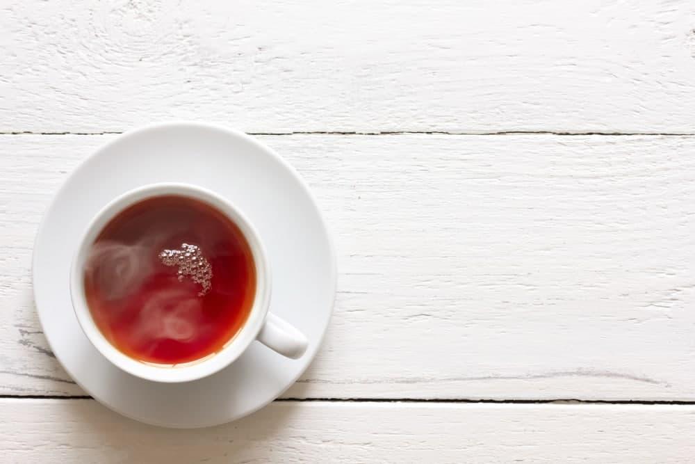 چای سیاه برای تناسب اندام