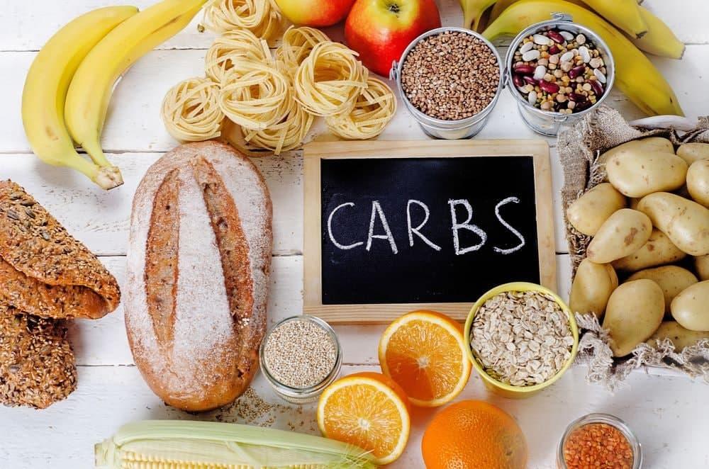 آشنایی با غذاهای دارای کربوهیدرات