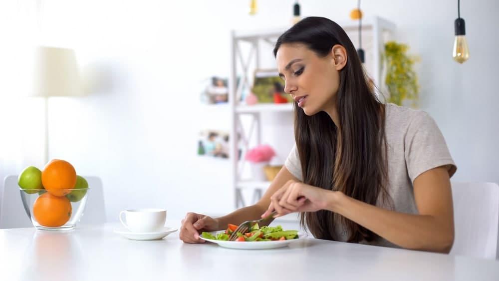 معرفی غذاهای بدون کالری