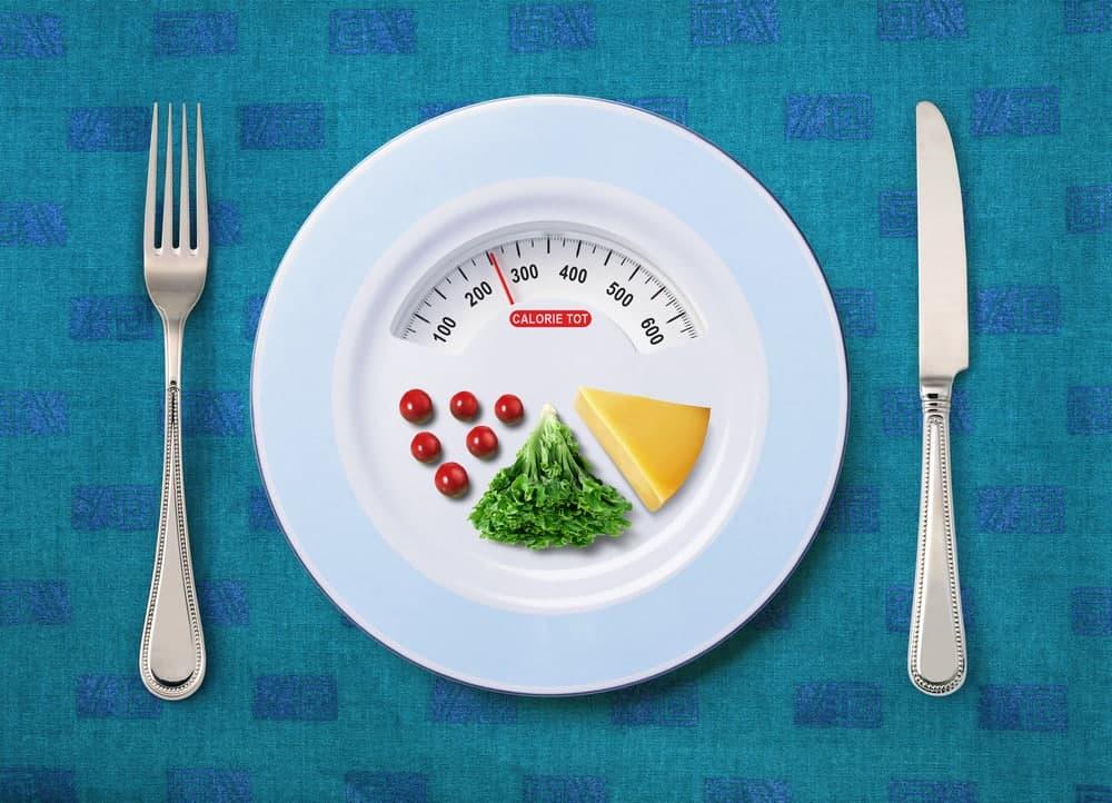 غذاهای بدون کالری