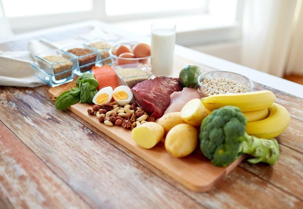 چه خوراکی می توان در رژیم غذایی پریتیکین خورد